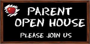 St. John's Open House January 21