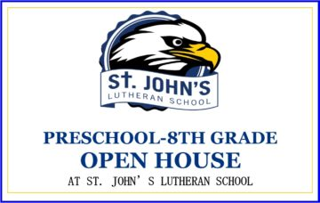 Open House March 2018